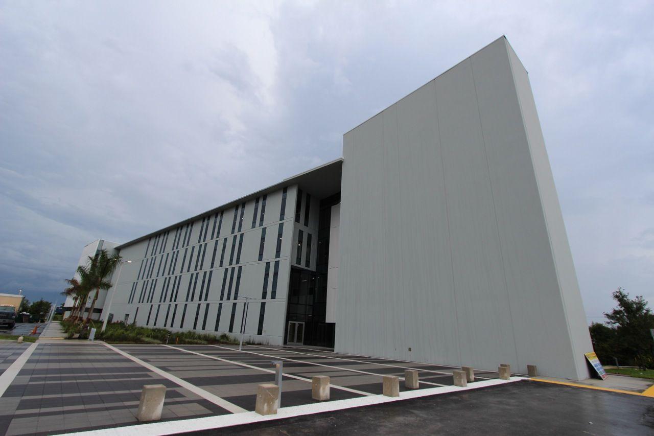 Broward college miramar west center is ready to open