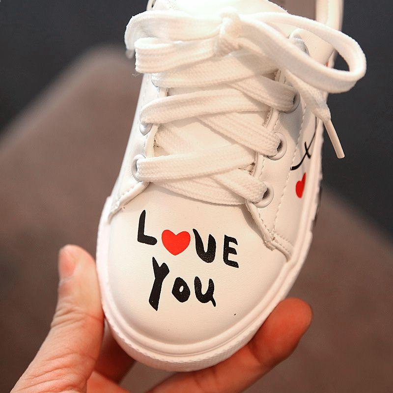 Дитяче взуття 2017 Спортивне взуття Дитячі кросівки Дитячі взуття для  дівчаток Осінь Повсякденне дитяче взуття 5536f7c2e7dc2