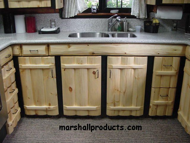 These Are The Cabinets We Are Making For Our Kitchen Starting