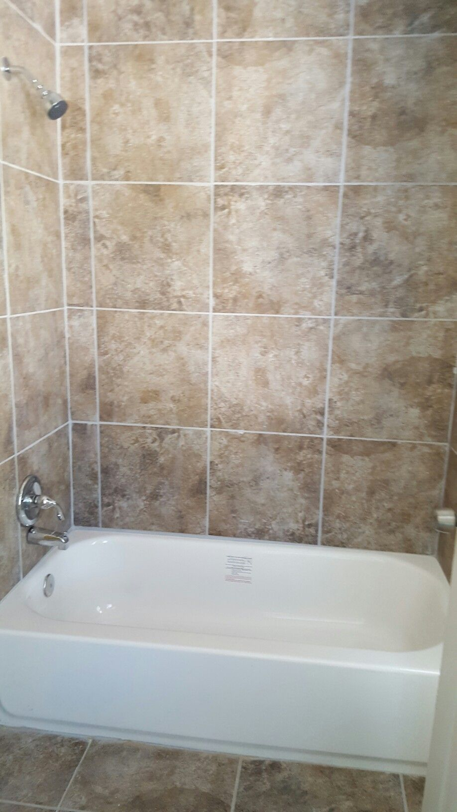 Matching Wall And Floor Tiles In Stone Mountain Ga Home Tile Bathroom Old Bathrooms Tiles