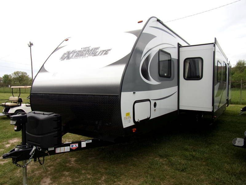 2018 Forest River Vibe Extreme Lite 306bhs For Sale Elkhart In