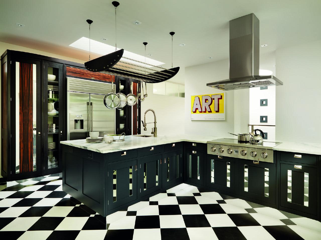 Eric Cohler Design Goodyear Interior Design Project #kitchen Amazing Kitchen Design Website Decorating Design