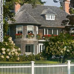 New York Long Island East Hampton The Hamptons Hunt in Full Swing!
