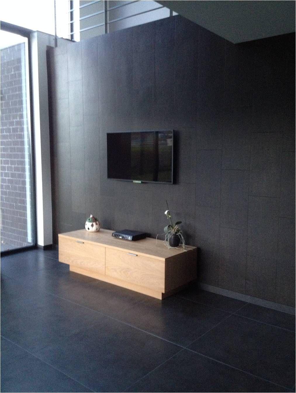 de kurk past perfect in ons modern interieur kurk wand vloer