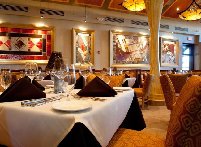 Ed Merlot S Downtown Restaurant With Private Meeting Rooms