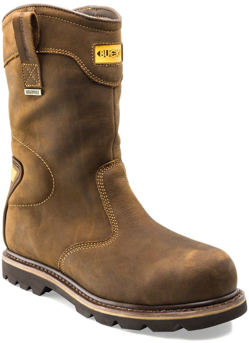 Safety Rigger Boot Rigger boots, Work boots, Boots  Rigger boots, Work boots, Boots