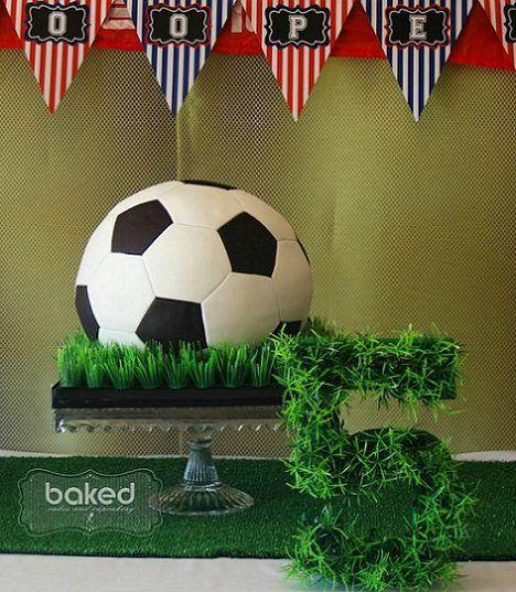 Ideas para la decoraci n de una fiesta de cumplea os de - Decoracion para cumpleano ...