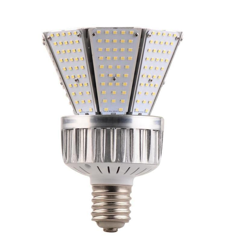 Led Post Top Light Led Commercial Lighting Led Lighting Solutions Area Lights