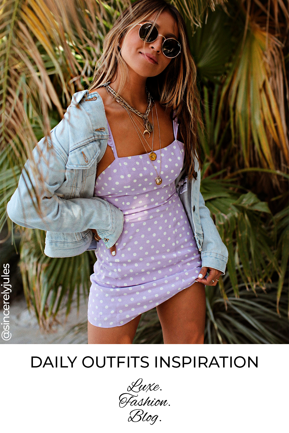 New Outfit Ideas Everyday | Cute Outfits | Spring