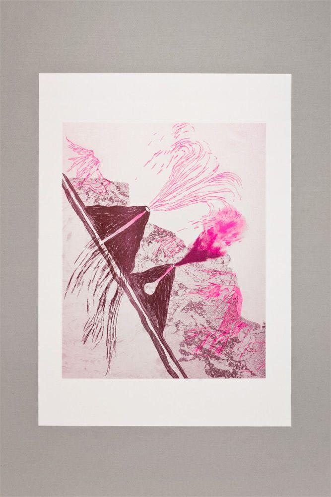 free shipping 797dd d2863 Gelatology - Matteo Baratto | Art | Art, Print layout, Print ...