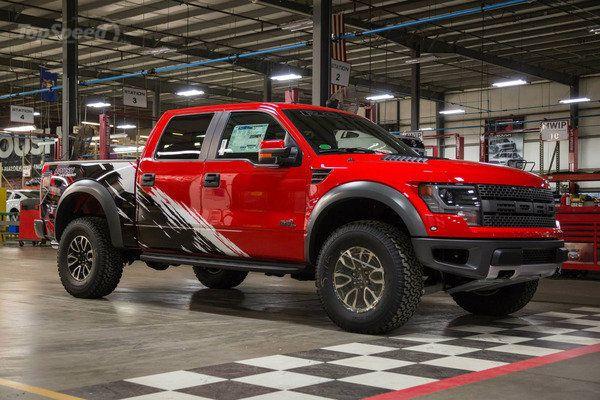 Pickup Trucks - Page 2 @ Top Speed | 2014 mustang | Pickup