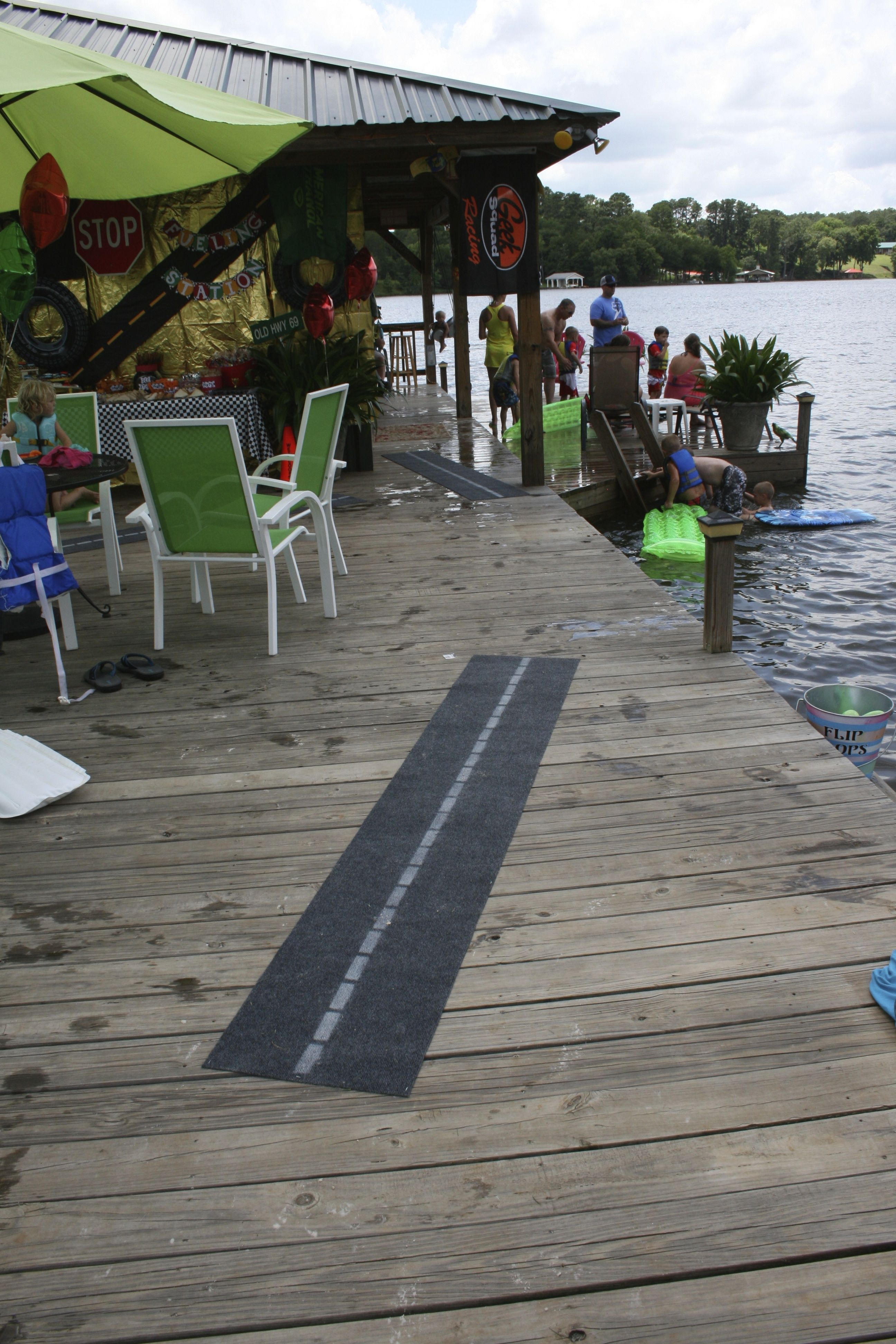 Outdoor Rug Track It S Ok If This Track Gets Wet Outdoor Rugs Outdoor Sun Lounger