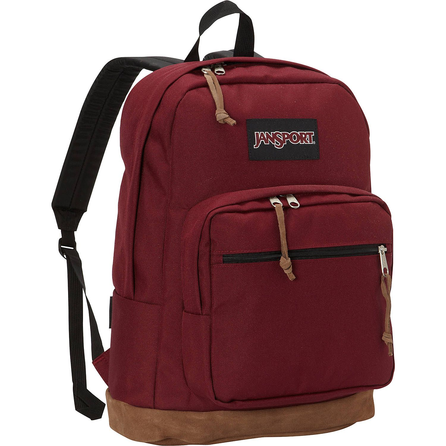 8e56c6bf1 Right Pack Laptop Backpack - 15