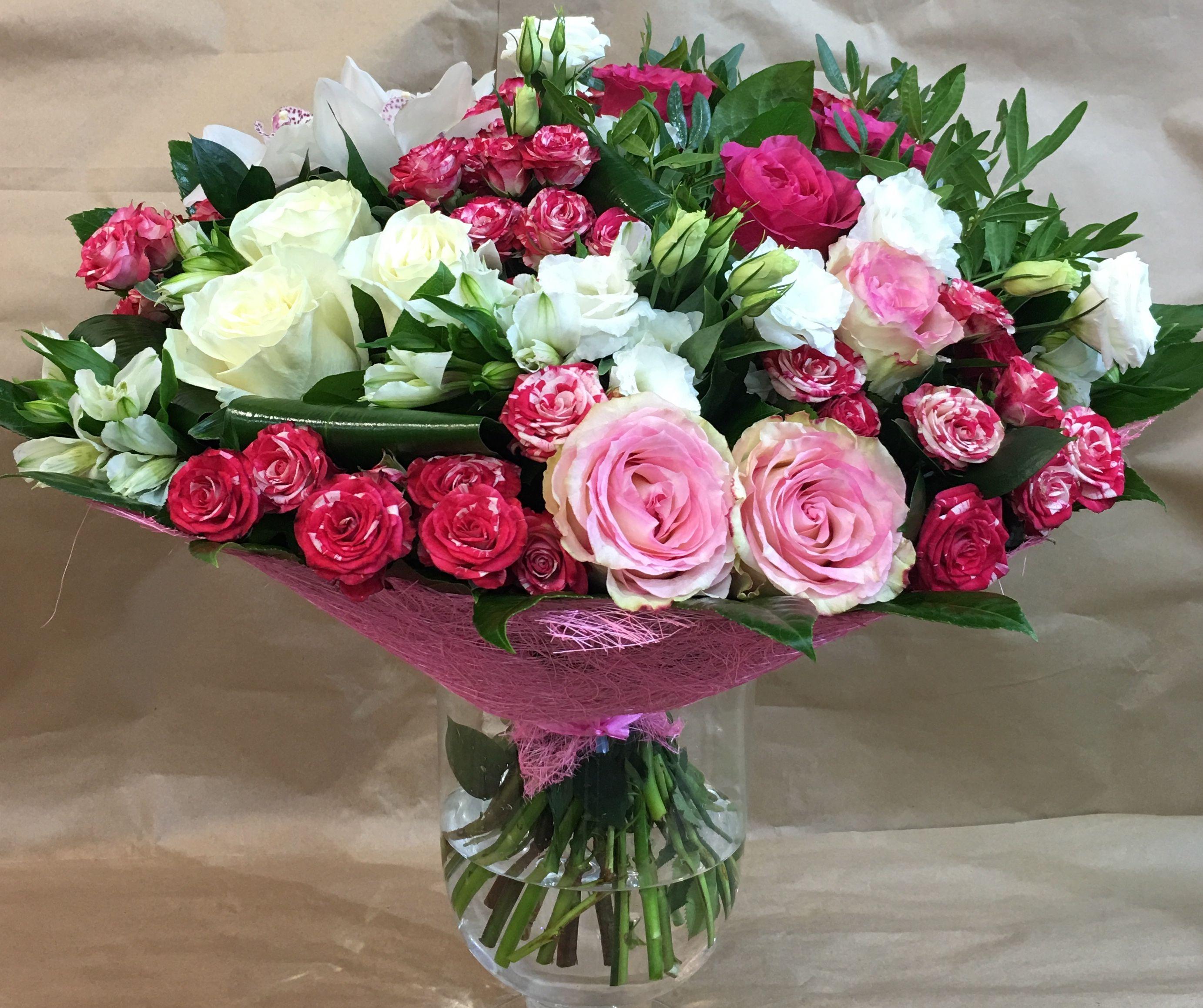 Виктория картинки цветы