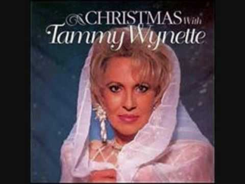 Tammy Wynette Merry Christmas We Must Be Having One Tammy Wynette Christmas Music Videos Christmas Music
