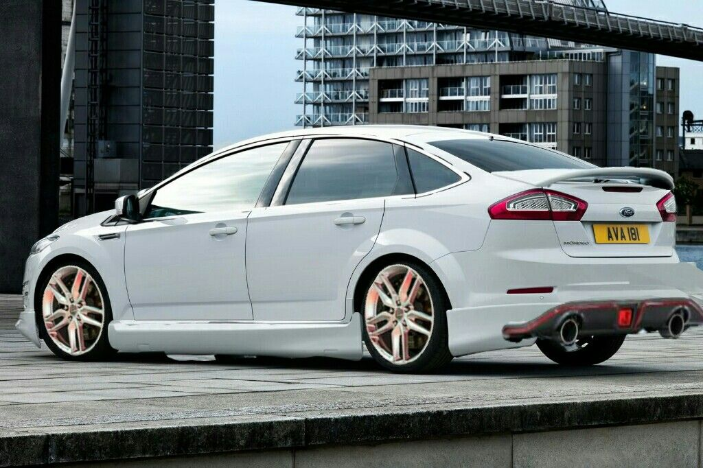 ford mondeo tuning ford mondeo fusion and performance. Black Bedroom Furniture Sets. Home Design Ideas