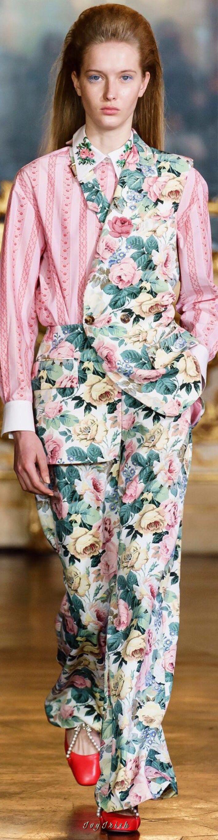 Vivetta Spring 2019 Ready-to-Wear Fashion Show   Milan