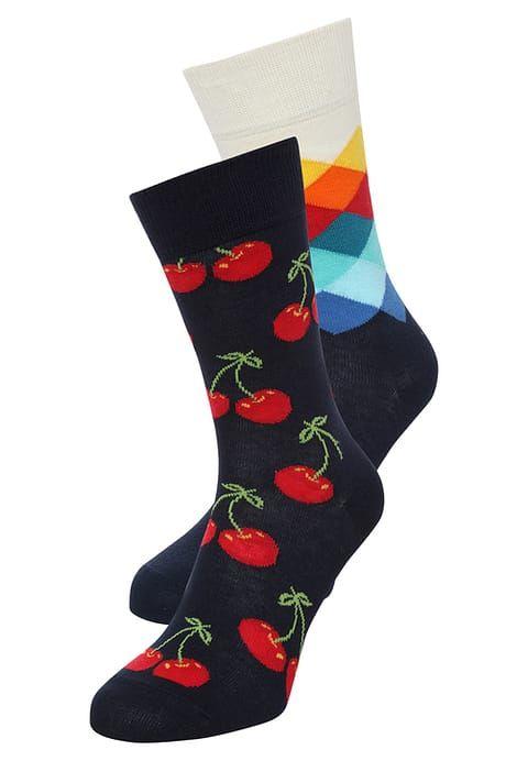 Happy socks paketti - norm. 18,95 €, alessa 13,27 € koko 36-40