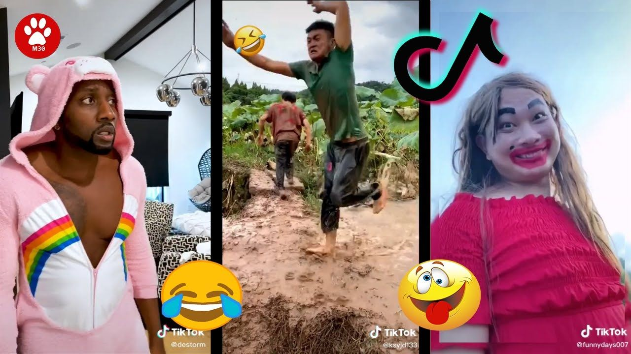 Funny Tiktok Memes Clean 2020 Funny Tiktok Vines Compilation The Most Most Popular Videos Videos Funny Vine Compilation