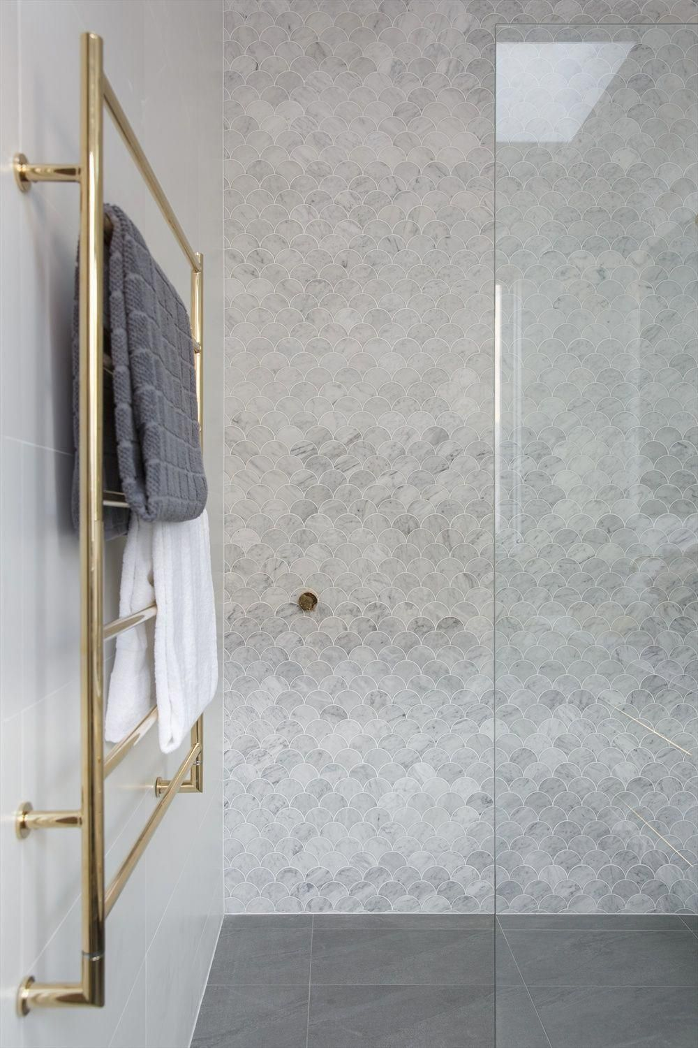 What Do You Think Of This Bathrooms Idea I Got From Beaumont Tiles Check Out More Ideas Here Tile C Kid Bathroom Decor Bathroom Decor Bathroom Interior Design