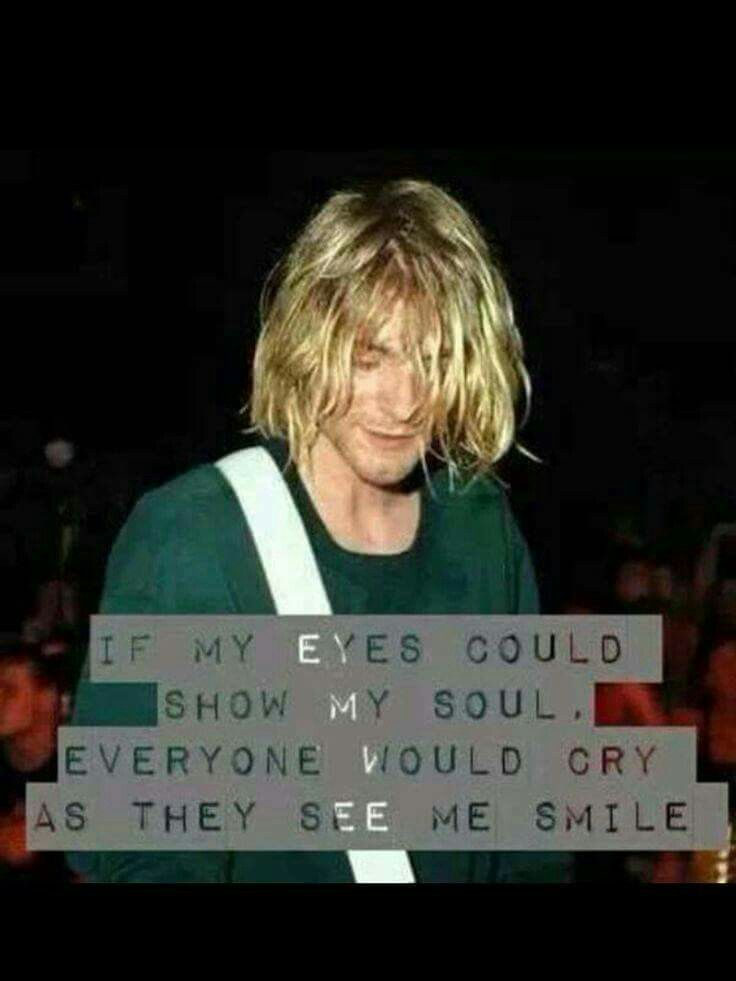 Kurt with quote