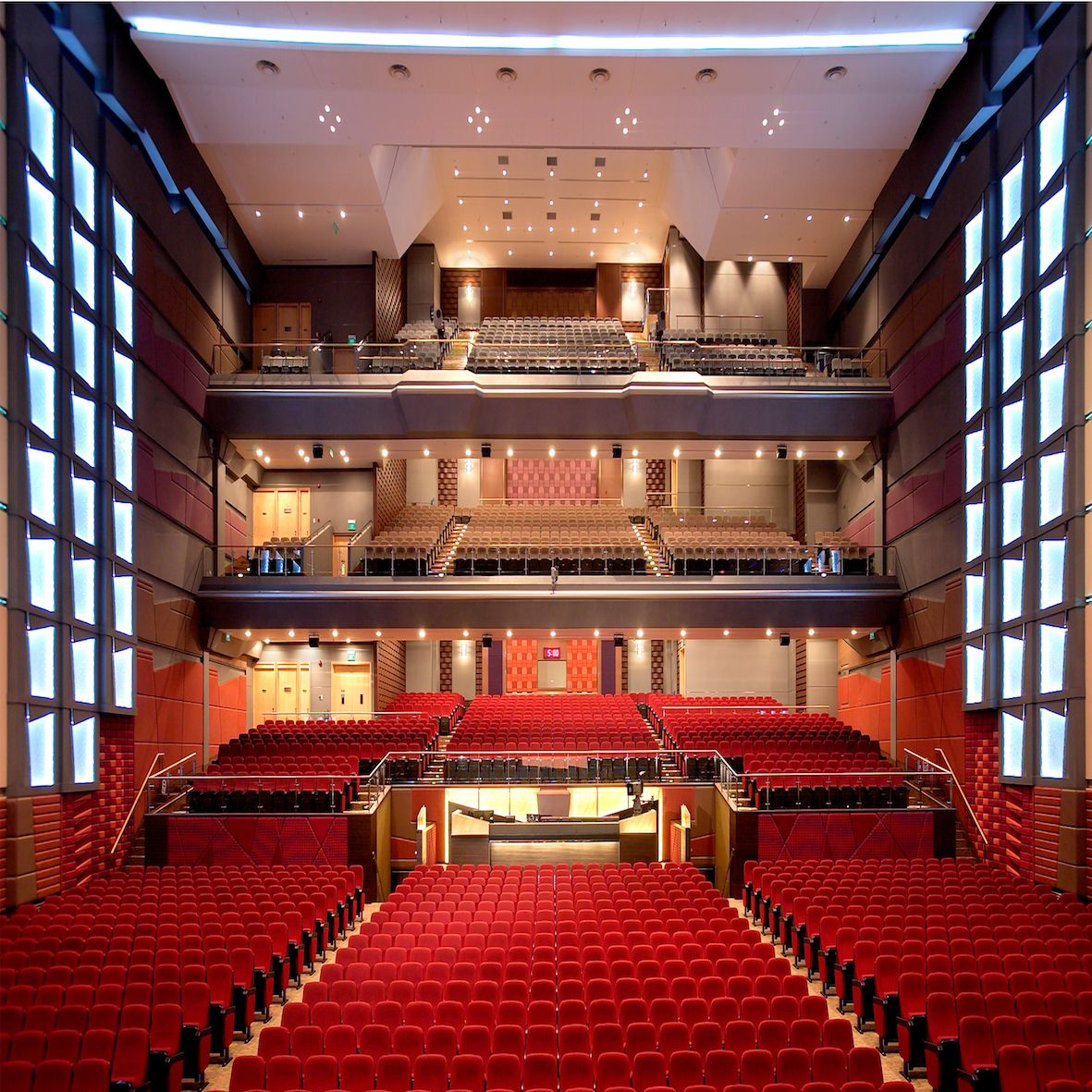 www iida-intl com#Auditorium Sounds Visual designs