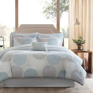 jcpenney.com | Madison Park Essentials Covina Comforter Set ...