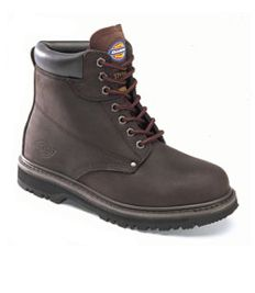 38b27c0d4e3 Dickies Cleveland Super Safety Boots | Safety Shoes, Boots ...