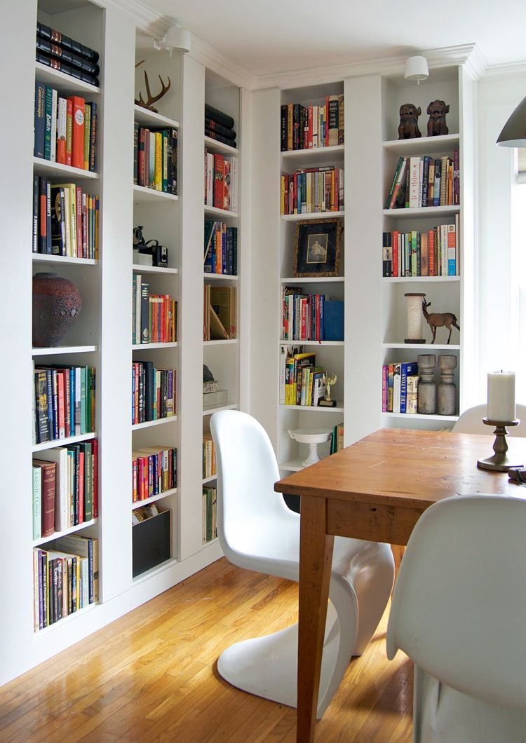 My Library Dining Room Reveal Plus Its Secret Surprise