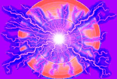 Lightning Effect Psd91884 Png 400 272 Wallpapers Purple Desenhando Esbocos Papel De Parede Criativo