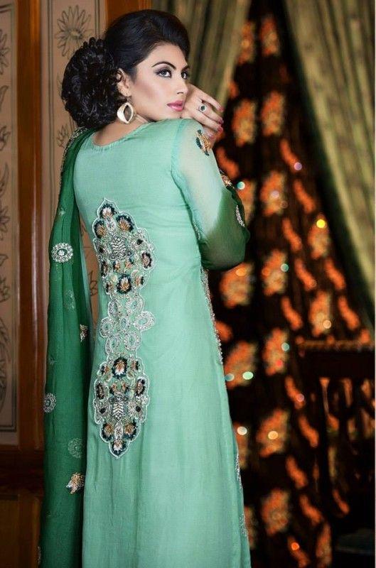 Mahroosh-Sadia-Faisal-by-Ramsha-Zari-Girls-Wear-Suits-2014-1 ...