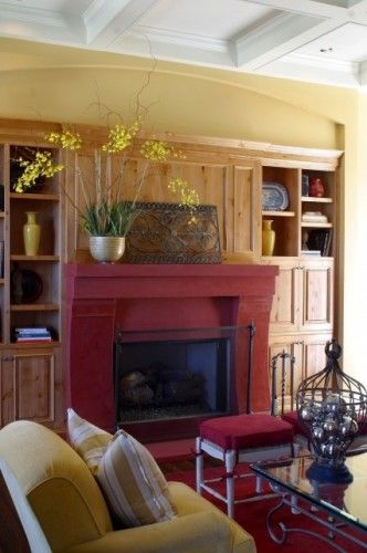 how to turn off fireplace