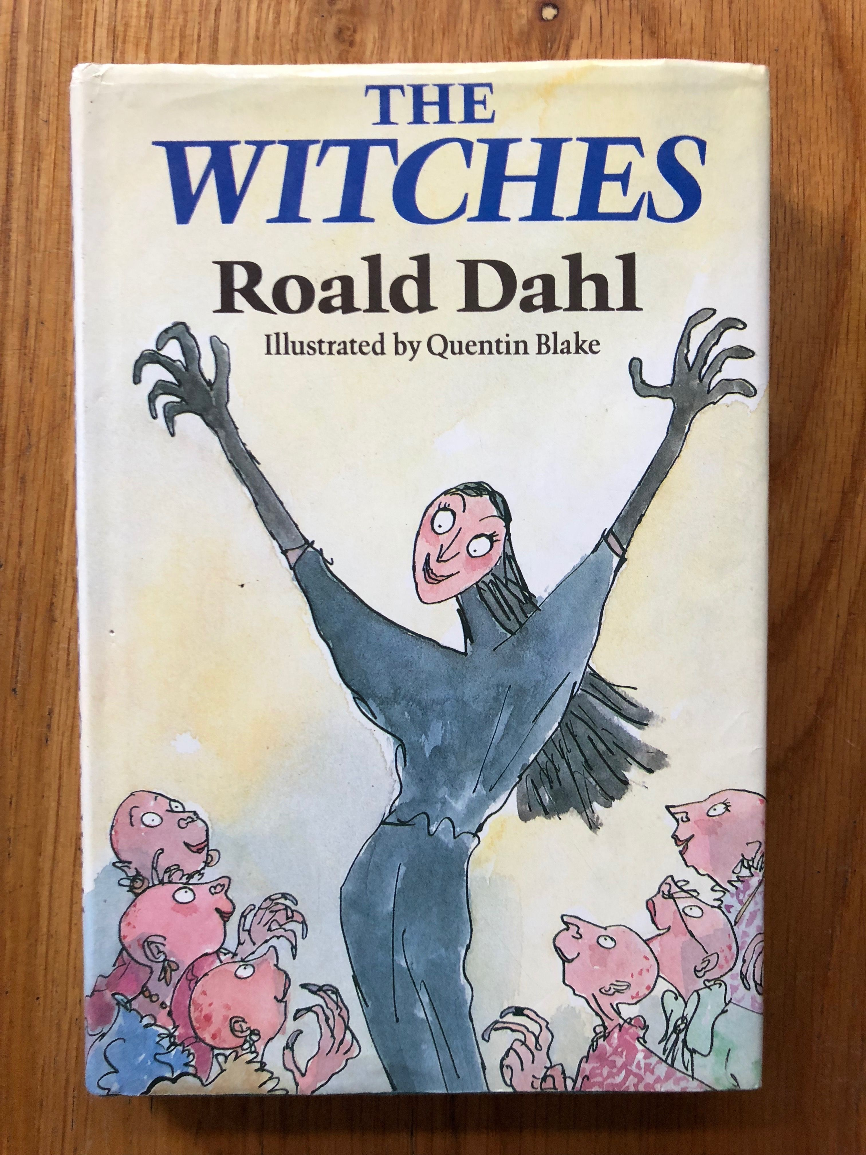 The Witches With Images
