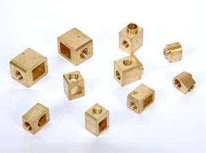 Manufacturers Exporters Suppliers Of Brass Electrical Plugin Brass Compression Fittings Brass Pin Plugs