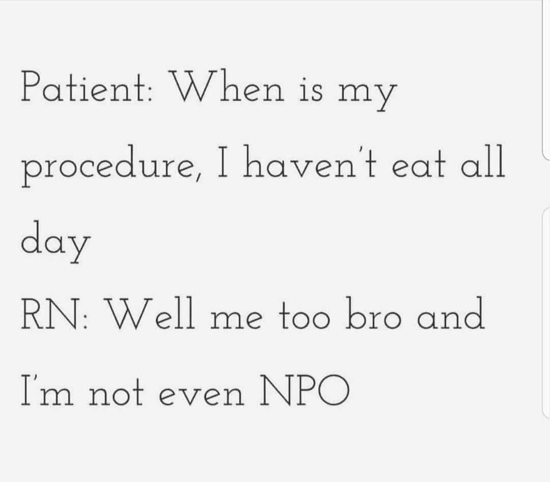 And im running around funny nurse quotes nurse