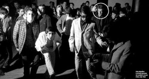 Pete Meaden & The Who   Hero, Mod, Pete