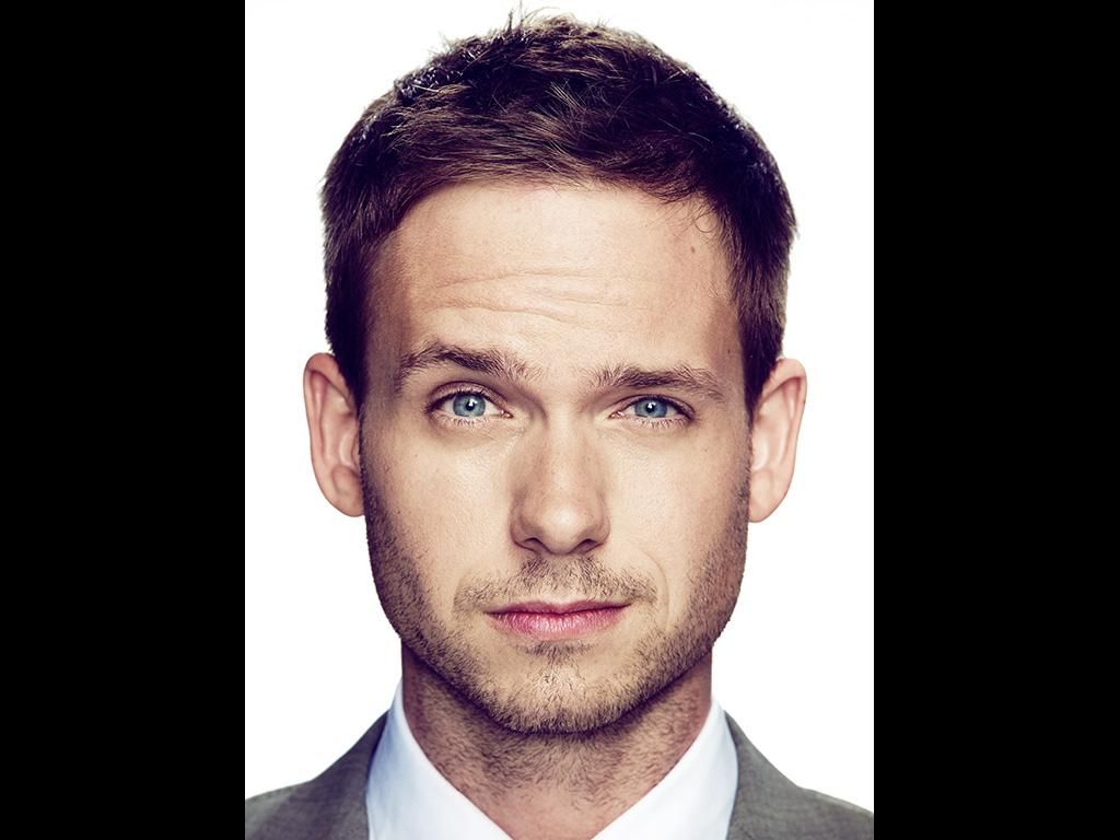 Mike Ross Photo Galleries Suits Usa Network Perfection In A
