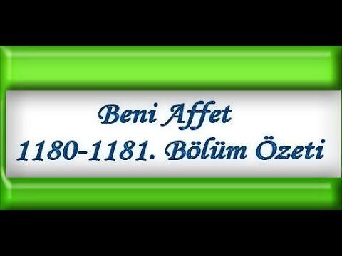 Beni Affet 1180 1181 Bolum Basin Ozeti Ve Tuyolari Gaming Logos Nintendo Wii Logo Logos