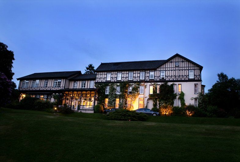 Lake Country House Hotel Wales