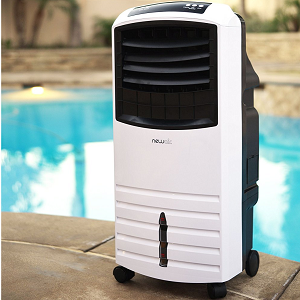 Top 5 Best Portable Air Conditioners Evaporative cooler