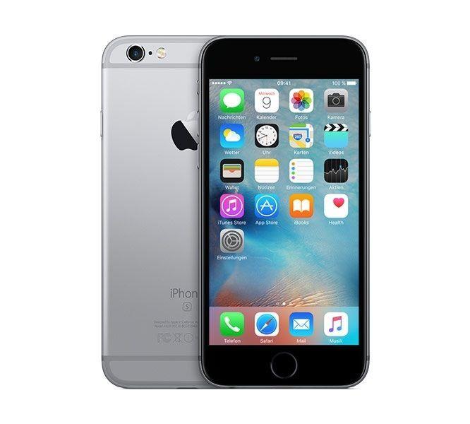 Apple Iphone 6s Plus Vodafone Allnet Flatrate 1gb Internet Flat Bundel Ab 1 In Handys Kommunikation Mobilf Apple Iphone Apple Iphone 6 Und Iphone