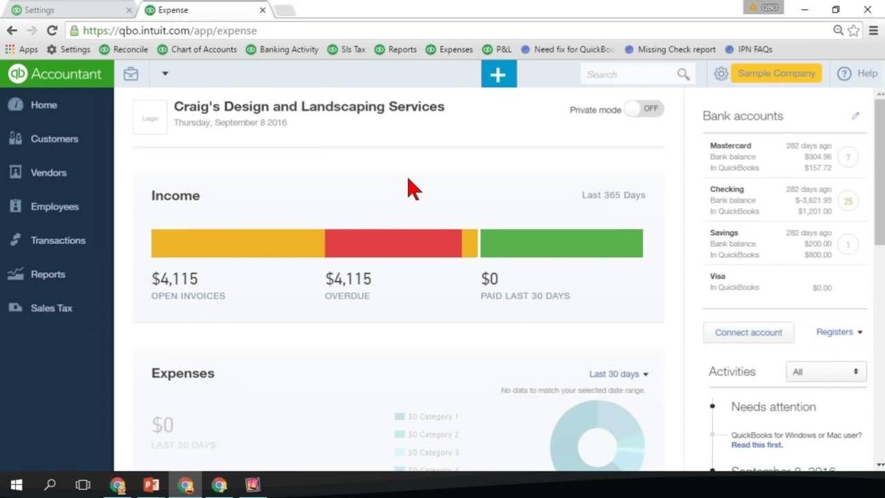 QB Power Hour Job Costing in QuickBooks Online