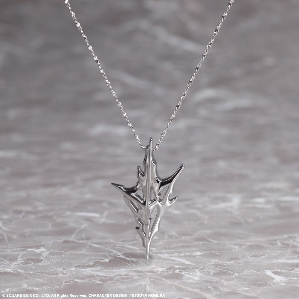 This silver charm is based on the motif on lightnings armor as seen this silver charm is based on the motif on lightnings armor as seen in the upcoming mozeypictures Choice Image
