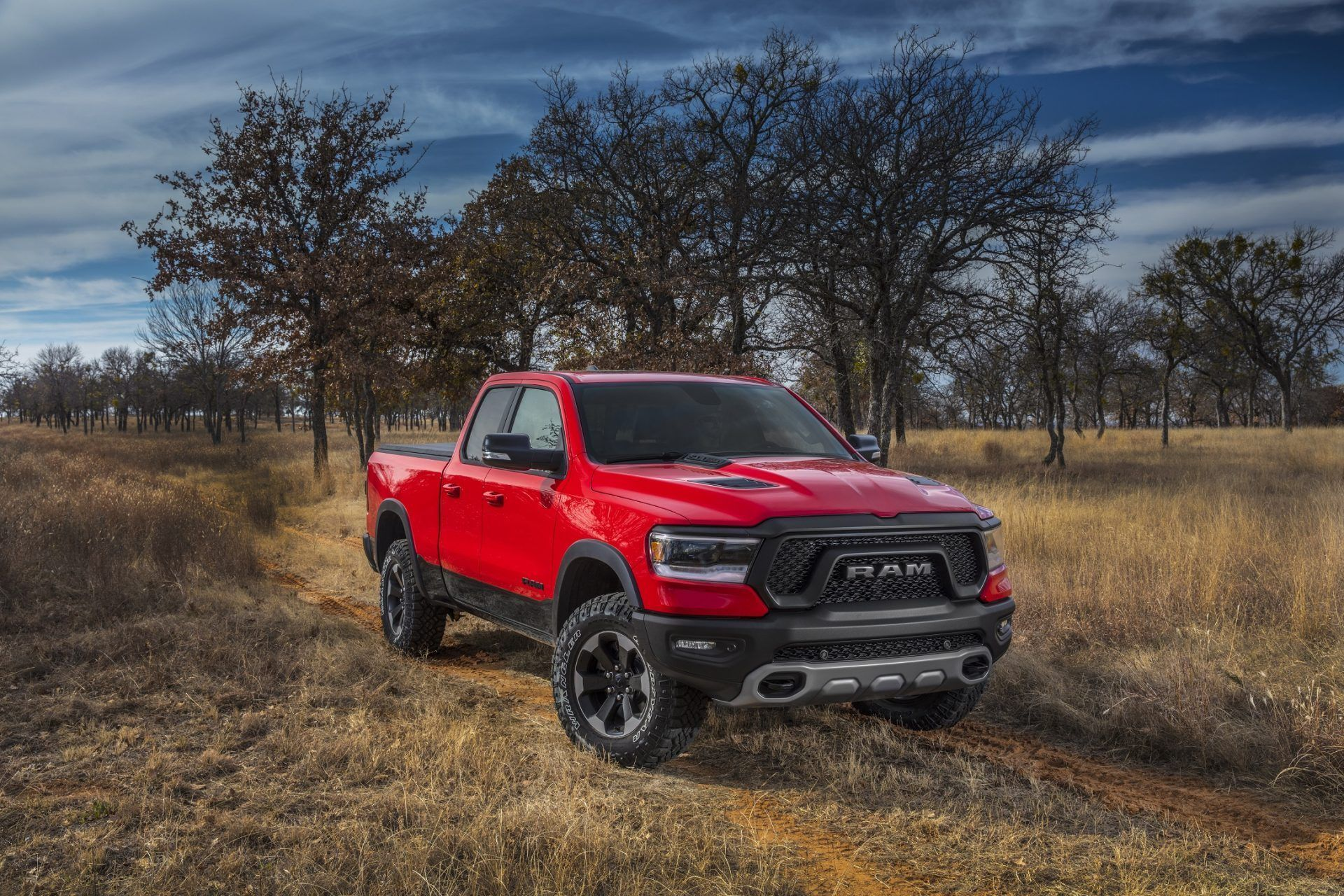 Ram Officially Announced That All 2020 1500 Trim Levels Can Be Equipped With The Ecodiesel Diesel Trucks Pickup Trucks Trucks