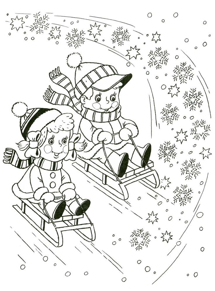 Winter Season Coloring Pages For Kids Crafts And Worksheets For Preschool Toddler And Kindergar Coloring Pages Winter Coloring Pages Christmas Coloring Pages