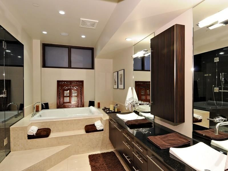 Delicieux Luxury Bathroom Design And Interior Photo Home Design And Home