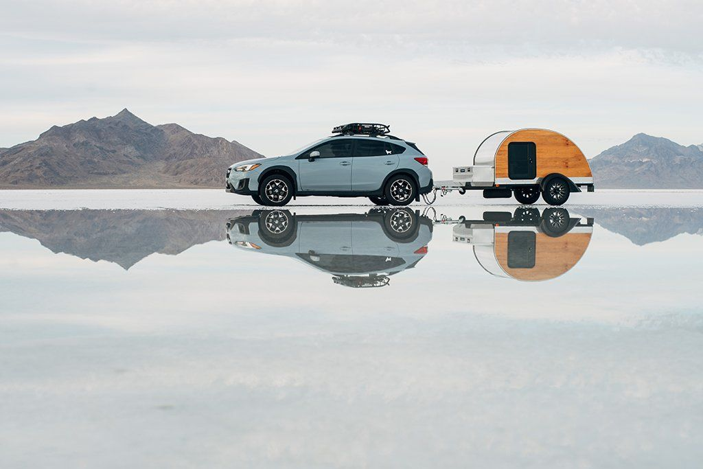 2018 Crosstrek - W  Liu   Off Road Vehicles   Subaru