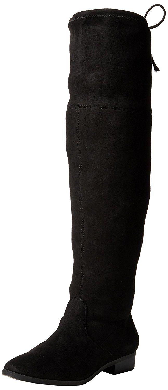 Tara Over the Knee Boots