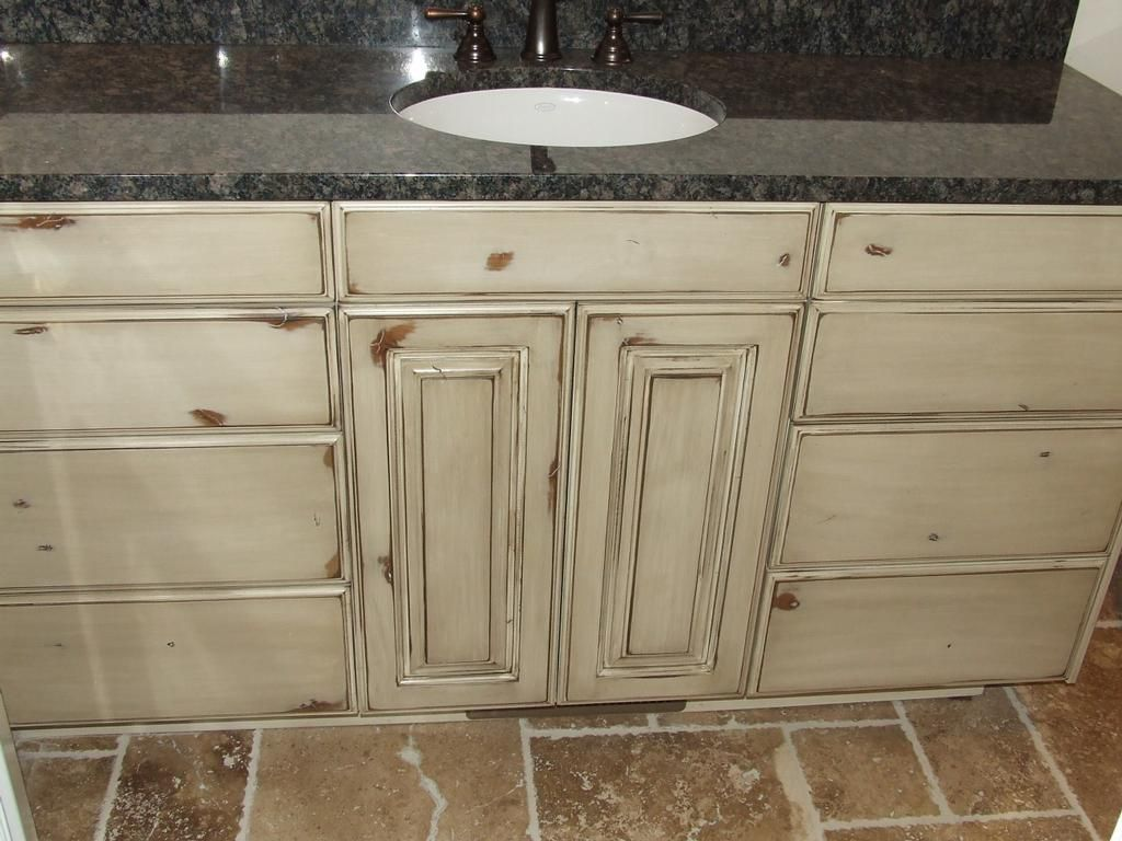 Image Result For Painted Knotty Alder Cabinets Kitchen Knotty