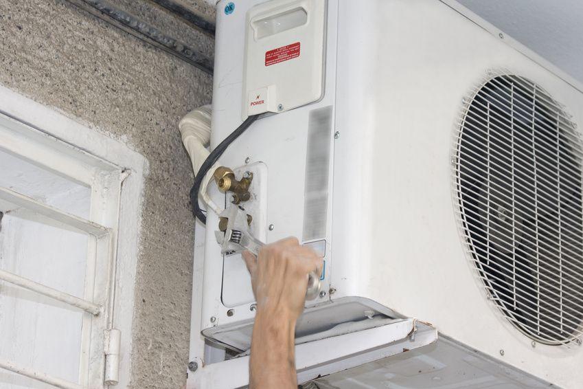 Atlanta Ac Service Air Conditioning Services Air Conditioning